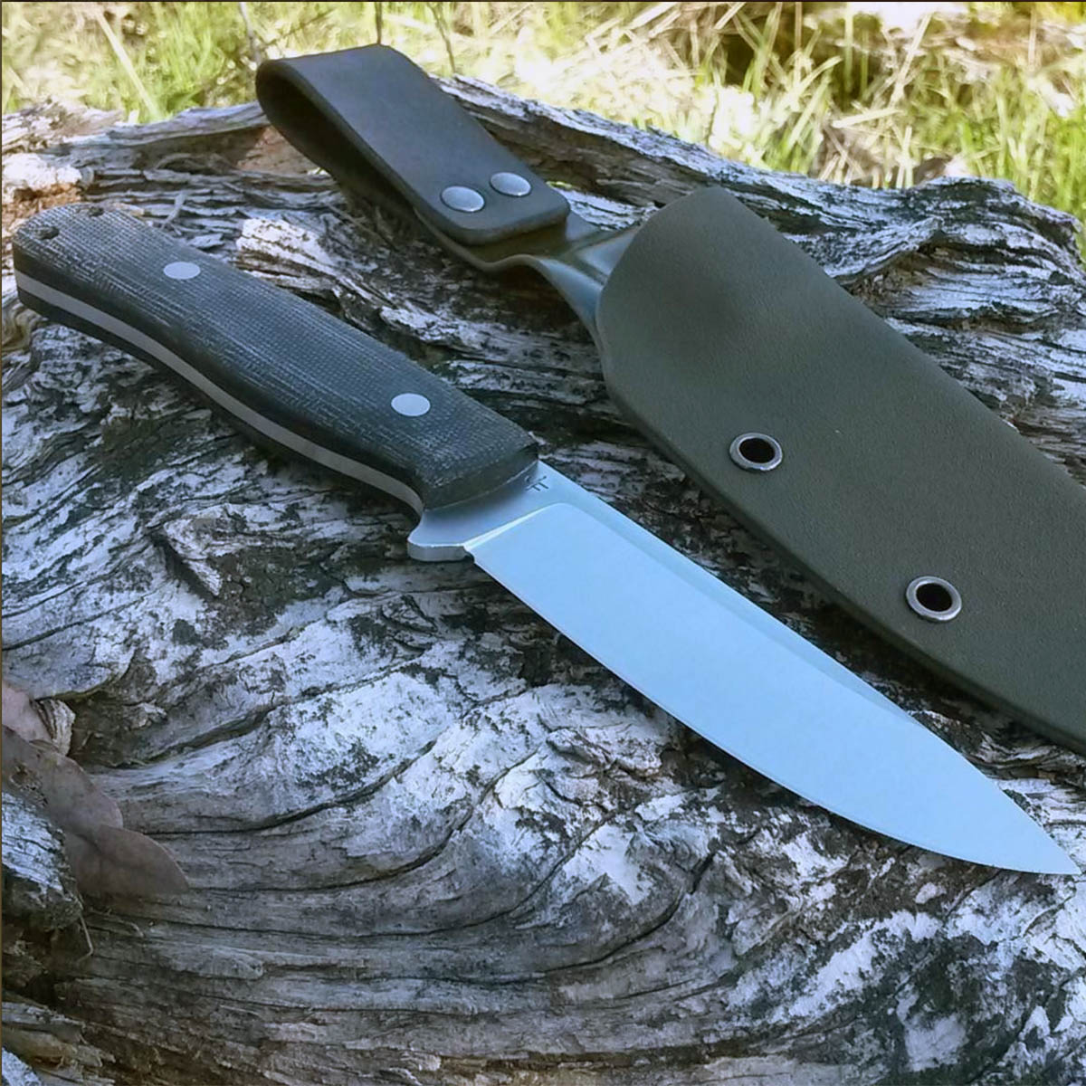 JF Blades Hybrid Hunter