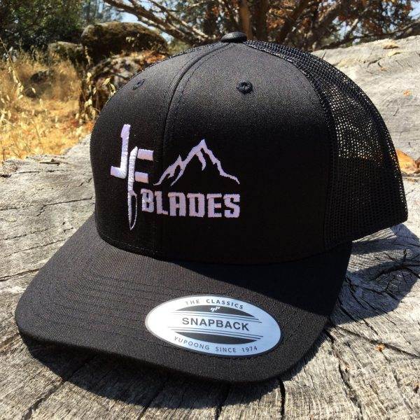 JF Blades Black Hat